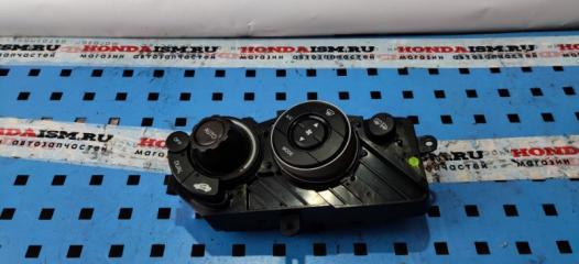 Блок управления климат-контролем Honda Civic 8 5D 2006-2011