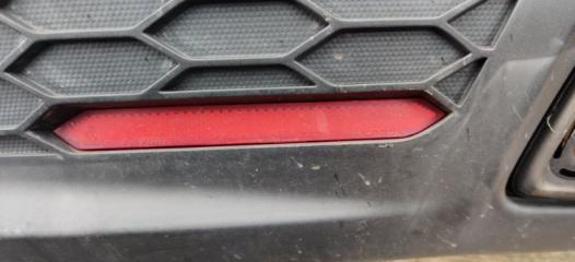 Запчасть отражатель в бампер задний правый Honda Civic 8 5D 2006-2011