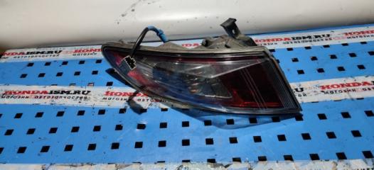Фонарь в крыло задний левый Honda Civic 8 5D 2006-2011