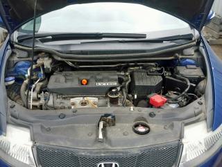 Блок abs Honda Civic 8 5D 2006-2011
