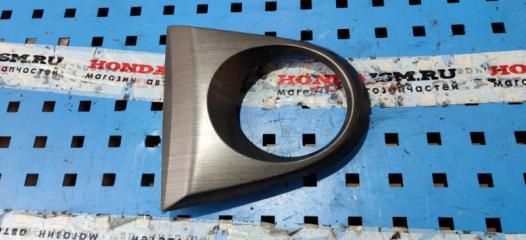 Накладка на панель Honda Civic 8 5D 2006-2011