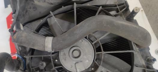 Патрубок охлаждения Honda Civic 8 5D 2006-2011
