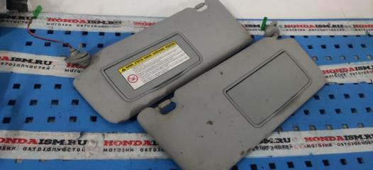 Козырек солнцезащитный правый Honda Civic 8 5D 2006-2011