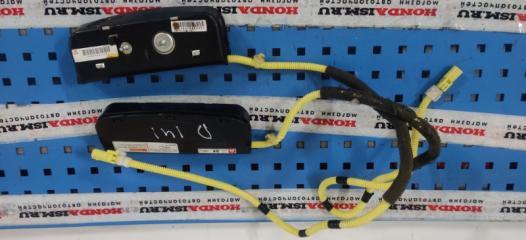 Подушка безопасности в сиденье передняя правая Honda Accord 7 2003-2008