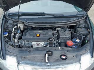 Крышка двигателя Honda Civic 8 5D 2006-2010