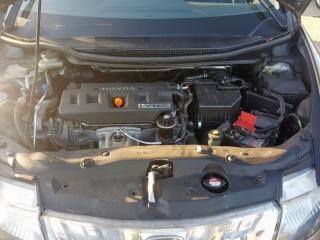 Крышка клапанов Honda Civic 8 5D 2006-2010