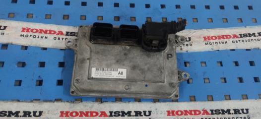 Блок управления ДВС двигателя Honda Civic 8 5D 2006-2010