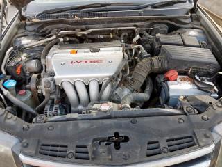 Запчасть сцепление (корзина+ диск + выжимной) Honda Accord 7 2003-2008