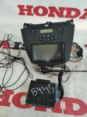 Магнитола с монитором Навигацией Honda Accord 7 2003-2008