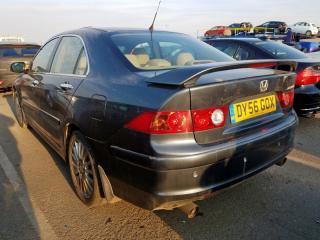 Запчасть суппорт тормозной задний левый Honda Accord 7 2003-2008