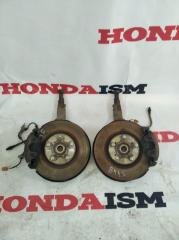 Кулак передний правый Honda Accord 7 2003-2008