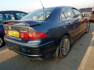 Активатор замка двери актуатор элетрозамок передний левый Honda Accord 7 2003-2008