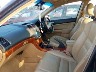 Зеркало салона Honda Accord 7 2003-2008
