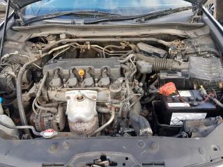 МКПП Honda Accord 8 2008-2012