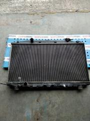 Радиатор охлаждения Honda Accord 8 2008-2012