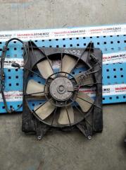 Вентилятор радиатора левый Honda Accord 8 2008-2012