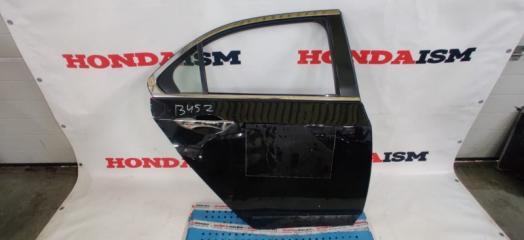 Дверь задняя правая Honda Accord 8 2008-2012