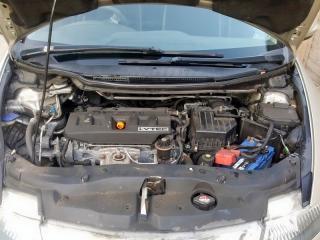 Крышка двигателя Honda Civic 8 5D 2006-2011