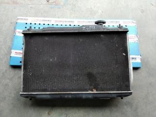 Радиатор охлаждения Honda Civic 8 5D 2006-2011
