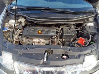Поддон Honda Civic 8 5D 2006-2010