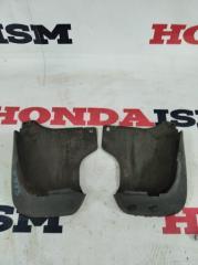 Брызговики комплект задние Honda Civic 8 5D 2006-2010
