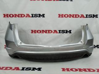 Бампер задний Honda Civic 8 5D 2006-2010