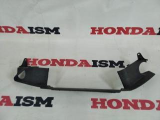 Накладка на бампер Honda Civic 8 5D 2006-2010