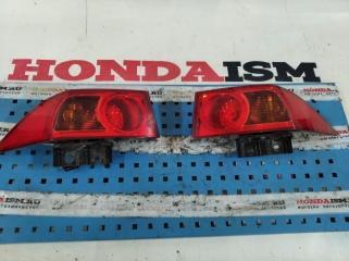 Запчасть фонарь в крыло правый Honda Accord 7 2003-2008