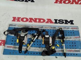 Запчасть ремень безопасности передний левый Honda Accord 7 2003-2008