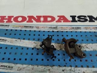 Подушка кпп передняя левая Honda Accord 7 2003-2008