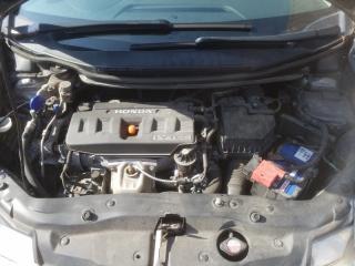 Двигатель Honda Civic 8 5D