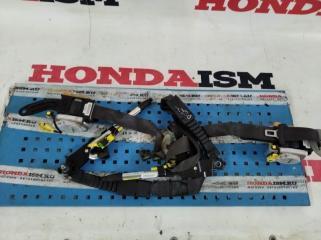 Ремень безопасности левый Honda Civic 8 5D