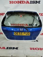 Моторчик стеклоочистителя задний Honda Jazz 2002-2008