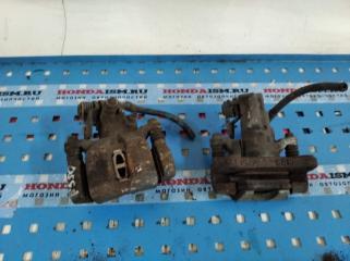 Суппорт тормозной задний правый Honda Jazz 2002-2008
