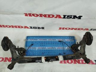 Балка подвески задняя Honda Jazz 2002-2008