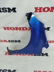 Крыло переднее левое Honda Jazz 2002-2008