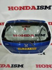 Крышка багажника задняя Honda Jazz 2002-2008