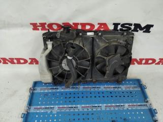 Диффузор радиатора в сборе левый Honda Civic 8 5D 2006-2010