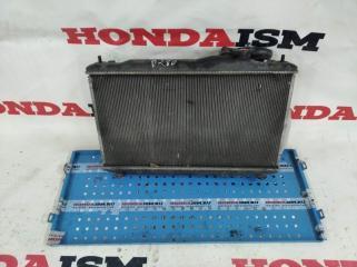 Радиатор охлаждения Honda Civic 8 5D 2006-2010
