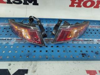 Фонарь в крыло задний левый Honda Civic 8 5D 2006-2010