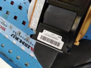 Ремень безопасности левый Honda Civic 8 5D 2006-2010