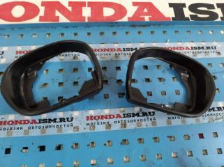 Накладка зеркала правая Honda Civic Type R 2006-2010