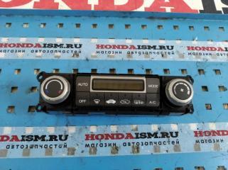 Блок управления климат-контролем Honda Civic Type R 2006-2010