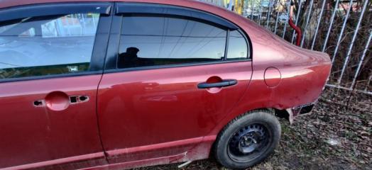 Пробка бензобака Honda Civic 8 4D 2006-2010