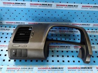 Накладка на панель Honda Civic 8 4D 2006-2010