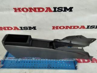 Накладки прочие Honda Civic 8 4D 2006-2010