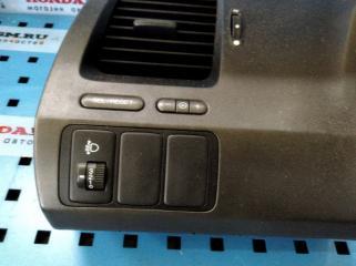 Кнопка корректора фар Honda Civic 8 4D 2006-2010