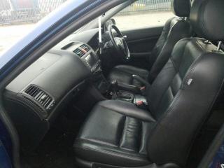 Усилитель магнитолы Honda Accord 7 2002-2008