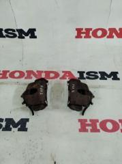 Суппорт тормозной передний левый Honda Accord 7 2002-2008