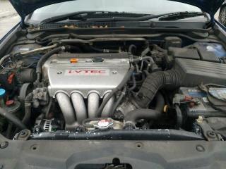 Блок управления abs Honda Accord 7 2002-2008